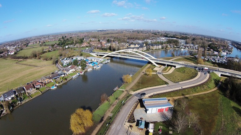 How EU Migration has changed the Walton on Thames Property Market