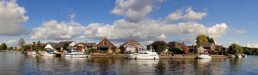 The Walton-on-Thames Property Blog