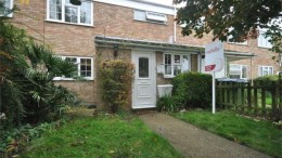 Latton Close in Walton on Thames would make an equally good Buy to Let or Family Home