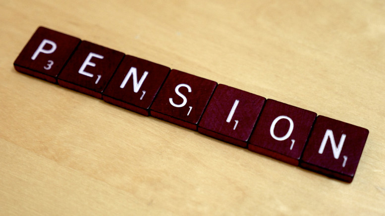 Could your Walton on Thames Property save you from Pension oblivion?