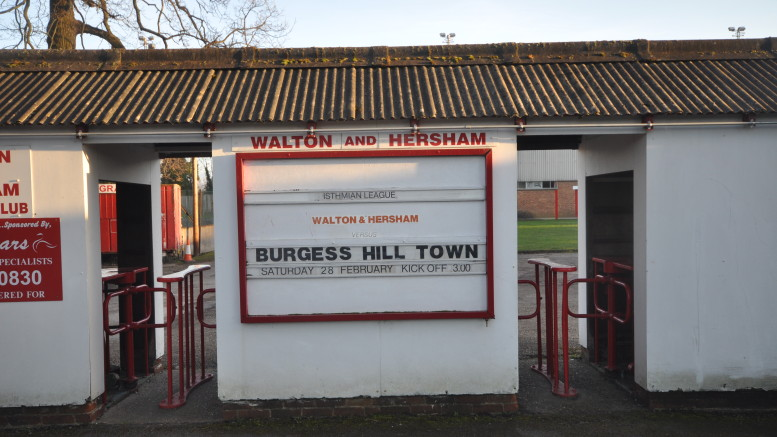 Has owning a home become an unattainable dream for the 736 Walton on Thames 28 year olds